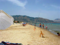 domenica al mare - c/da Canalotto - 18 giugno 2006   - Alcamo marina (1179 clic)
