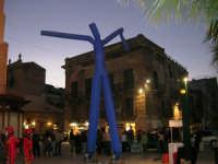in piazza Ciullo - 10 maggio 2007  - Alcamo (877 clic)