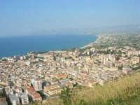 panorama - 12 giugno 2007  - Castellammare del golfo (607 clic)