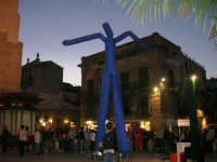 in piazza Ciullo - 10 maggio 2007  - Alcamo (1051 clic)