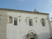 Santuario della Madonna dei Miracoli- 6 settembre 2008   - Alcamo (637 clic)