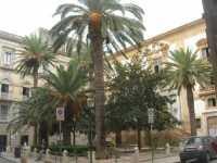 Piazza e Palazzo Lucatelli - 28 agosto 2009   - Trapani (3950 clic)