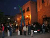 in piazza Ciullo - 10 maggio 2007  - Alcamo (1079 clic)