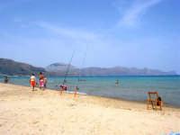 domenica al mare - c/da Canalotto - 18 giugno 2006   - Alcamo marina (1458 clic)