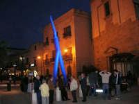 in piazza Ciullo - 10 maggio 2007  - Alcamo (824 clic)