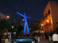 in piazza Ciullo - 10 maggio 2007  - Alcamo (968 clic)