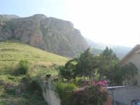 la montagna - 12 giugno 2007  - Castellammare del golfo (717 clic)