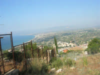 il Golfo di Castellammare - 12 giugno 2007  - Castellammare del golfo (733 clic)