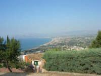 il Golfo di Castellammare - 12 giugno 2007  - Castellammare del golfo (655 clic)