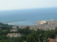 panorama - 12 giugno 2007  - Castellammare del golfo (604 clic)