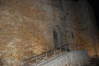 Castello arabo normanno - 2 gennaio 2009  - Salemi (2612 clic)