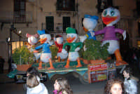 Carnevale 2008 - Sfilata Carri Allegorici lungo il Corso VI Aprile - 2 febbraio 2008   - Alcamo (823 clic)