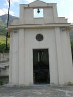 la Chiesetta della Madonna di Fatima - 12 giugno 2007  - Castellammare del golfo (723 clic)