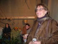 PRESEPE  VIVENTE - I.C. Giovanni Pascoli - Prof.ssa Caterina Buccellato - 20 dicembre 2008  - Castellammare del golfo (1164 clic)