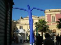 in piazza Ciullo - 11 maggio 2007  - Alcamo (961 clic)