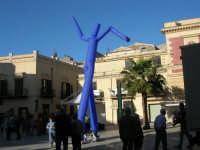 in piazza Ciullo - 11 maggio 2007  - Alcamo (908 clic)