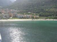 vista dal porto - 23 marzo 2008  - Castellammare del golfo (567 clic)