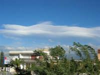 Nubi modellate dallo scirocco - 26 novembre 2005  - Alcamo (1640 clic)