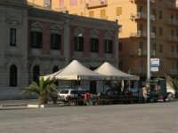 Il porto - 2 agosto 2005   - Trapani (1460 clic)