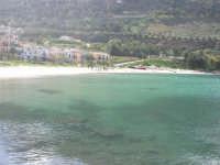 vista dal porto - 23 marzo 2008   - Castellammare del golfo (779 clic)