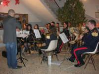 Concerto della Banda Musicale G. Candela presso l'Istituto Comprensivo A. Manzoni - 21 dicembre 2008   - Buseto palizzolo (1351 clic)