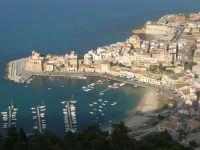 panorama - 12 giugno 2007  - Castellammare del golfo (640 clic)