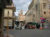 Festa di li Schietti - bancarelle - 23 marzo 2008   - Terrasini (2090 clic)