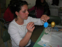 I.C. Pascoli - Progetto PON Genitori: UNA SCUOLA PER TUTTI - 30 aprile 2009  - Castellammare del golfo (2302 clic)