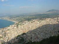 panorama - 12 giugno 2007  - Castellammare del golfo (685 clic)