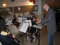Concerto della Banda Musicale G. Candela presso l'Istituto Comprensivo A. Manzoni - 21 dicembre 2008    - Buseto palizzolo (1086 clic)