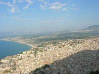 panorama - 12 giugno 2007  - Castellammare del golfo (594 clic)