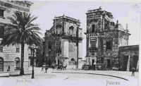 Porta Felice  - Palermo (2966 clic)