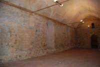 Castello arabo normanno - interno - 2 gennaio 2009  - Salemi (2656 clic)