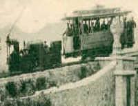 Funicolare Palermo-Monreale  - Palermo (3846 clic)