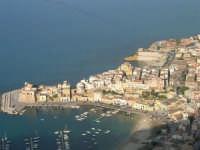 panorama - 12 giugno 2007   - Castellammare del golfo (699 clic)