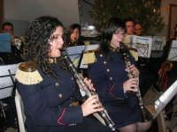 Concerto della Banda Musicale G. Candela presso l'Istituto Comprensivo A. Manzoni - 21 dicembre 2008    - Buseto palizzolo (1050 clic)