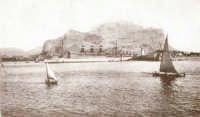 Monte Pellegrino  - Palermo (2823 clic)