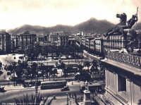 Piazza Castelnuovo  - Palermo (3727 clic)