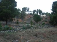la Chiesetta della Madonna della Scala - 12 giugno 2007   - Castellammare del golfo (733 clic)