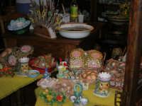 Ceramiche - 2 agosto 2005  - Erice (2103 clic)