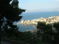 panorama - 12 giugno 2007   - Castellammare del golfo (744 clic)