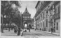 Porta Nuova  - Palermo (3400 clic)