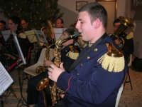 Concerto della Banda Musicale G. Candela presso l'Istituto Comprensivo A. Manzoni - 21 dicembre 2008    - Buseto palizzolo (1378 clic)