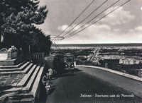 panorama visto da Monreale  - Palermo (3112 clic)