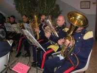 Concerto della Banda Musicale G. Candela presso l'Istituto Comprensivo A. Manzoni - 21 dicembre 2008   - Buseto palizzolo (1235 clic)
