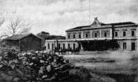 Stazione Caltanissetta  - Palermo (3006 clic)