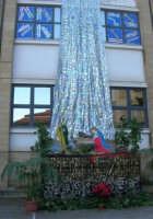 il presepe dell'I.C. Pascoli - 22 dicembre 2006  - Castellammare del golfo (1086 clic)