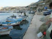 al porto - 14 giugno 2007   - Castellammare del golfo (665 clic)
