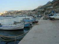 al porto - 14 giugno 2007   - Castellammare del golfo (808 clic)