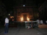 Festeggiamenti in onore di Maria SS. dei Miracoli - Patrona di Alcamo - Piazza Ciullo - Spettacolo Piromusicale - 19 giugno 2006    - Alcamo (1132 clic)